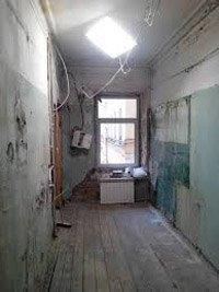 Демонтаж электропроводки в Таштаголе