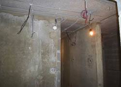 Электрика квартиры в Таштаголе